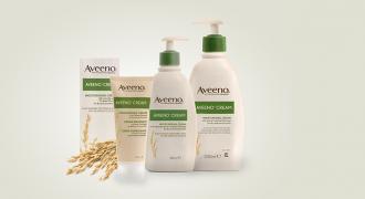 AVEENO® Cream